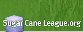 Sugar Cane League